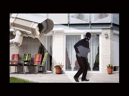 Software Anti Invação. Segurança máxima para câmeras de monitoramento.